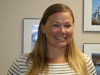 Melissa Begue