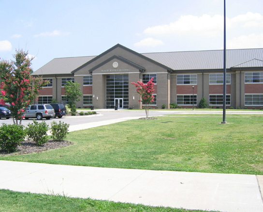 Robeson Community College – Allied Health