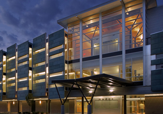 Medac Medical Office Building