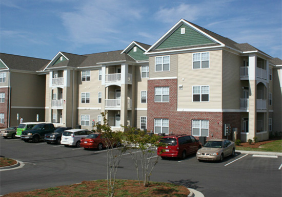 Point South Apartments
