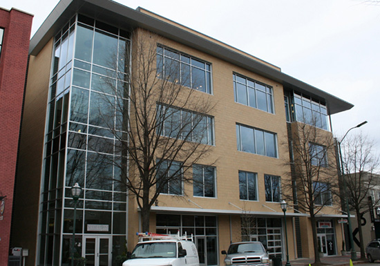 Vision Headquarters Office – Broad Street
