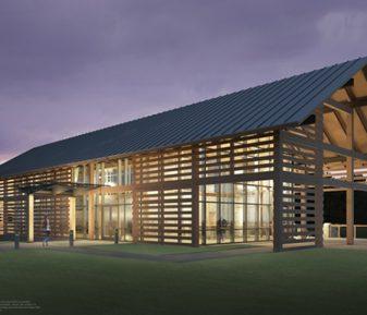 Wendell Falls Amenity Center