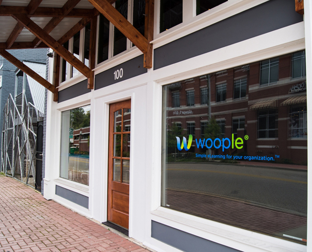 Woople Headquarters