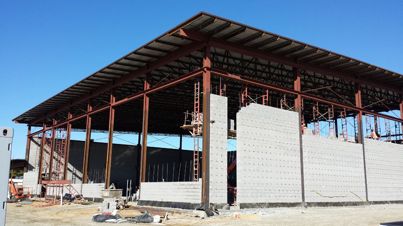 Hoggard High School Additions & Renovations