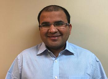 Manthan Shah, EI