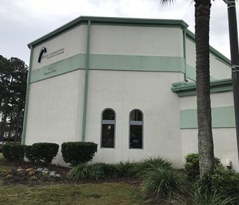 Horry George Technical College – Building Renovations.