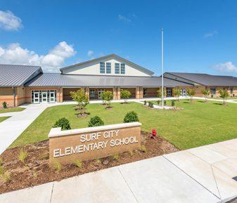 Surf City Elementary School