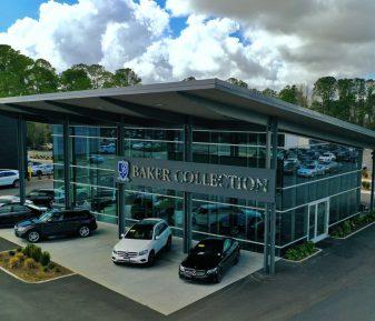 The Baker Collection (BMW, Porsche, Baker Luxury Collection)
