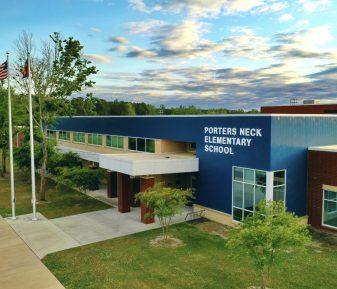 Porters Neck Elementary School